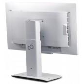 Monitor LED Fujitsu B23T-6, 23 inch, 1920 x 1080, VGA, DVI, DisplayPort, Contrast Dinamic 2000000:1, Grad C, Fara Picior Monitoare cu Pret Redus