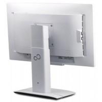 Monitor LED Fujitsu B23T-6, 23 inch, 1920 x 1080, VGA, DVI, DisplayPort, Contrast Dinamic 2000000:1, Grad C, Fara Picior