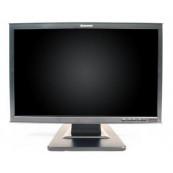 Monitor LENOVO D221, LCD, 22 inch, 1680 x 1050, VGA, DVI, Widescreen, Grad A-, Fara picior Monitoare cu Pret Redus