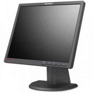Monitor Lenovo L171P, 17 Inch LCD, 1280 x 1024, VGA