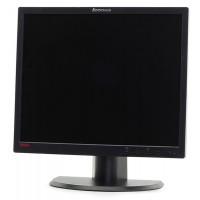 Monitor Lenovo ThinkVision L1900pA, 19 Inch LCD, 1280 x 1024, VGA, DVI