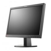 Monitor Lenovo ThinkVision L2250PW LCD, 22 Inch, 1680 x 1050, VGA, DVI, Second Hand Monitoare Second Hand