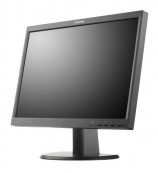 Monitor LENOVO ThinkVision L2251p,LCD, 22 inch, 1680 x 1050, VGA, Display Port, Widescreen, Fara Picior, Grad B
