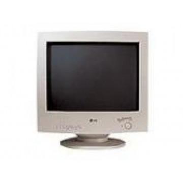 Monitor LG 563N CRT 15 inch, 1024 x 768, VGA, Grad B Monitoare cu Pret Redus