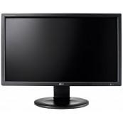 Monitor LG E2210, 22 Inch LCD, 1680 x 1050, VGA, DVI, Fara Picior, Grad A- Monitoare cu Pret Redus