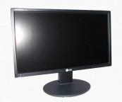 Monitor LG E2211, LED, 22 inch, 1920 x 1080, VGA, DVI, Widescreen, Full HD Monitoare Second Hand