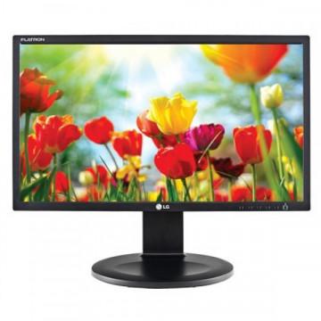 Monitor LG E2211, LCD 22 inch, 1920 x 1080, VGA, DVI, WIDESCREEN, Full HD, Grad B Monitoare cu Pret Redus