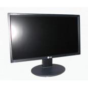 Monitor LG E2211 LED, 22 inch, 1920 x 1080, VGA, DVI, Widescreen, Full HD Monitoare Second Hand