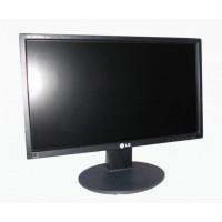 Monitor LG E2211 LED, 22 inch, 1920 x 1080, VGA, DVI, Widescreen, Full HD