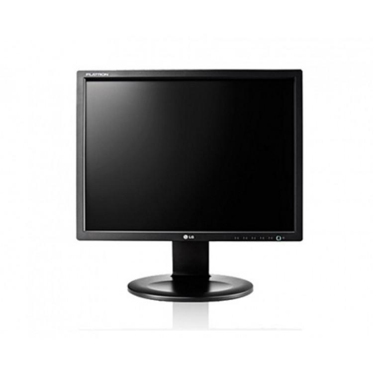 Monitor LG Flatron E1910 LED 19 Inch 1280 X 1024 VGA