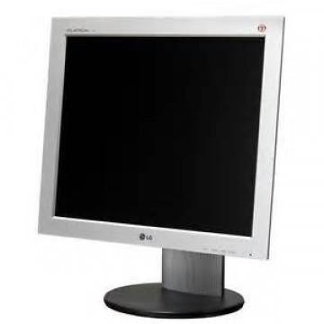 Monitor LG L1930B, LCD, 19 inch, 1280 x 1024, VGA, DVI, Grad A- Monitoare cu Pret Redus