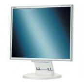 Monitor NEC 195VXM, 19 Inch LCD, 1280 x 1024, VGA, DVI Monitoare Second Hand