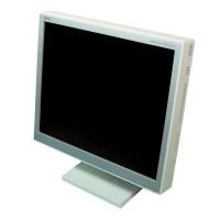 Monitor NEC 1960NX, 19 Inch LCD, 1280 x 1024, VGA, DVI, Grad B