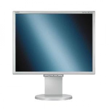 Monitor NEC 1970NX, LCD, 19 inch, 1280 x 1024, VGA, DVI, Grad A- Monitoare cu Pret Redus