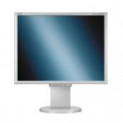 Monitor NEC 1970NXP, 19 Inch LCD, 1280 x 1024, VGA, DVI, Grad B, Second Hand Monitoare Second Hand