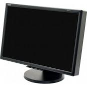 Monitor NEC 2070NX, LCD 20 inch, 1600 x 1200, VGA, DVI, 5x USB, Panel S-IPS, Grad A-, Fara Picior Monitoare cu Pret Redus