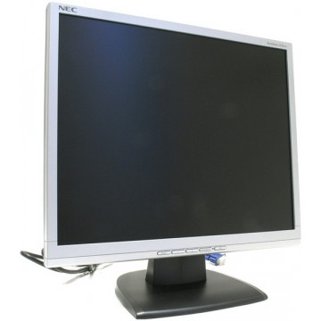Monitor NEC AccuSync 93V, 19 inch, 1280 x 1024 dpi Monitoare Second Hand
