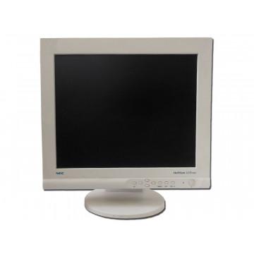 Monitor NEC MultiSync 1830, 18.1 inci LCD, Pete pe display Monitoare Second Hand