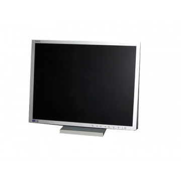 Monitor NEC MultiSync 2080UX+, 20 inci, LCD, IPS, Fara Picior, Mici Pete Monitoare Second Hand