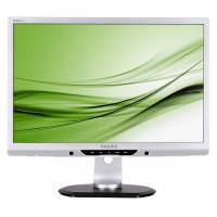 Monitor Phillips Brilliance 225P2, 22 Inch LCD, 1680 x 1050, DVI, VGA, USB