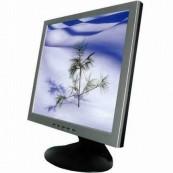 Monitor Prestigio P1710 LCD, 17 Inch, 1280 x 1024, VGA, Grad A-, Second Hand Monitoare Second Hand