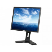 Monitor Refurbished DELL P190ST LCD, 19 inch, 1280 x 1024, VGA, DVI, USB Monitoare Refurbished