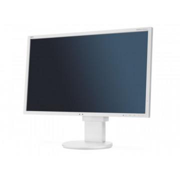 Monitor Refurbished NEC EA223W 22 inch, 5ms, 1680 x 1050, VGA, DVI, 16.7 milioane de culori Monitoare Refurbished