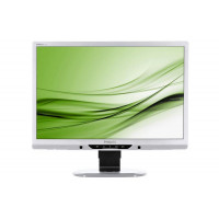 Monitor Refurbished Philips 225B2CS, 22 inch, 1680 x 1050, DVI, VGA, 16.7 milioane de culori, 5 ms