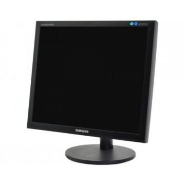 Monitor SAMSUNG B1940, 19 Inch LCD, 1280 x 1024, VGA, DVI, Grad A-, Second Hand Monitoare cu Pret Redus
