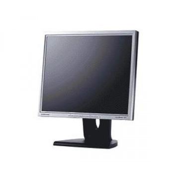 Monitor SAMSUNG Sync Master 193T, LCD, 19 inch, 1280 x 1024, VGA, DVI Monitoare Second Hand