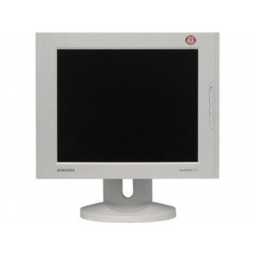 Monitor SAMSUNG Syncmaster 171T, LCD, 17 inch, DVI, VGA, Grad A- Monitoare cu Pret Redus