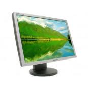 Monitor Samsung SyncMaster 2043BW LCD, 20 Inch, 1680 x 1050, VGA, DVI Monitoare Second Hand