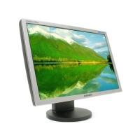 Monitor Samsung SyncMaster 2043BW LCD, 20 Inch, 1680 x 1050, VGA, DVI