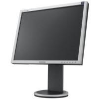 Monitor Samsung SyncMaster 204B 20 Inch LCD, 1600 x 1200, VGA, DVI, Grad A-