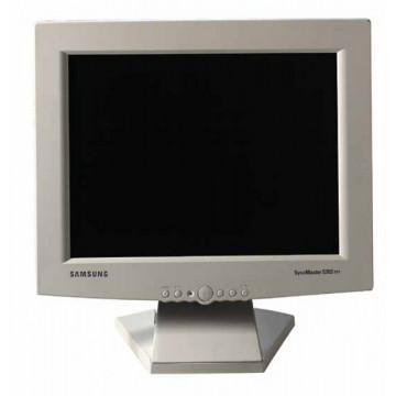 Monitor SAMSUNG SyncMaster 570S, LCD, 15 inch, 1024 x 768, VGA, Grad A-
