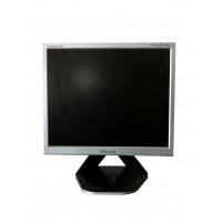 Monitor SAMSUNG SyncMaster 710N, 17 Inch LCD, 1280 x 1024, VGA