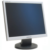 Monitor SAMSUNG SyncMaster 720n, LCD, 17 inch, 1280 x 1024, VGA Monitoare Second Hand