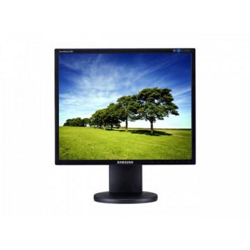 Monitor SAMSUNG Syncmaster 943T, LCD, 19 inch, 1280 x 1024, DVI Monitoare Second Hand