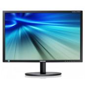 Monitor Samsung SyncMaster S22B420BW, 22 inch, 1680 x 1050, 5 ms, VGA, DVI, Audio, Refurbished Monitoare Refurbished