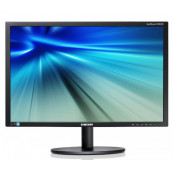 Monitor Samsung SyncMaster S22B420BW, 22 Inch, 1680 x 1050, 5 ms, VGA, DVI, Audio, Grad B, Fara picior, Second Hand Monitoare Second Hand