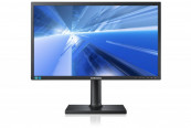 Monitor SAMSUNG SyncMaster S24C450, LED, 24 inch, 1920 x 1080, VGA, DVI, Widescreen, Full HD Monitoare Second Hand