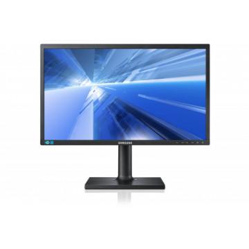 Monitor SAMSUNG SyncMaster S24C450, LED, 24 inch, 1920 x 1080, VGA, DVI, Widescreen, Grad A- Monitoare cu Pret Redus