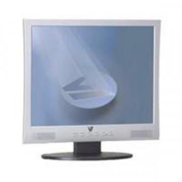 Monitor second hand V7, LCD, 17 inch, 8ms, 1280 x 1024, VGA, Audio Monitoare Second Hand