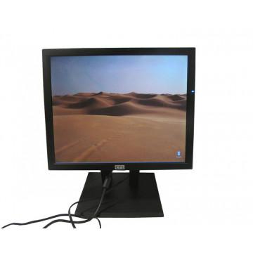 Monitor Sh CTX S701BA, 17 inci, LCD, 1280 x 1024, VGA Monitoare Second Hand