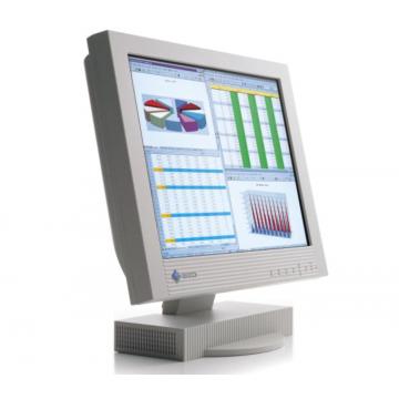 Monitor SH Eizo FlexScan L66, LCD 18 inci Monitoare Second Hand