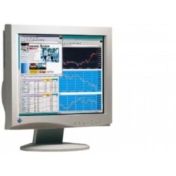 Monitor sh Eizo FlexScan L661, 18.1 inci, LCD Anti-Glare, 1280 x 1024 x 75Hz, 3 pixeli morti Monitoare Second Hand