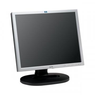 Monitor SH HP L1925, 19 inci LCD, 1280 x1024 dpi, 16.7 milioane de culori, Grad A- Monitoare cu Pret Redus
