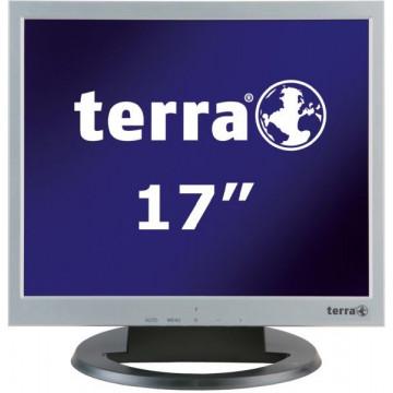 Monitor SH Terra 4217, 17 inci LCD, 1280 x 1024, DVI, VGA Monitoare Second Hand