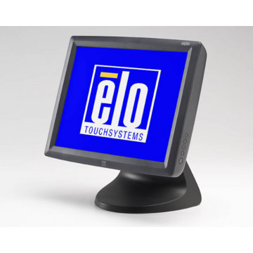 Monitor Touchscreen Elo 1527L 15 inci Monitoare Second Hand