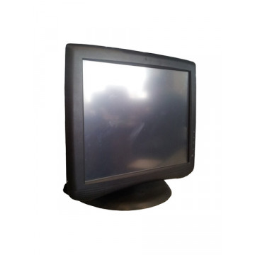 Monitor Touchscreen Protouch ATM 173RHOBCA2D, 17 inch, LCD, USB, VGA, Serial, Audio Echipamente POS